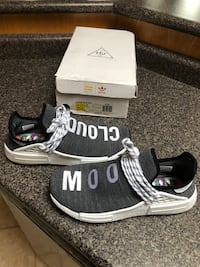 Brand New Oreo Human Race NMD /w Box Winnipeg, R2M 0C7