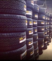 "LIONHART Tires  [PHONE NUMBER HIDDEN] 0"" 22"" 24"" Sizes  Brand New All Sizes Wholesale  14"" Pricing Starting @ $39 Each"