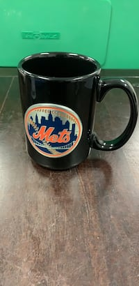 New York Mets Coffee Mug- never used Manalapan, 07726