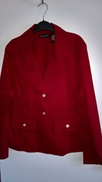 Ladies Summer Casual Light Jacket - Size XL