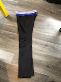 Tuff (Costco) yoga pants  3155 km