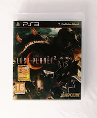 Lost planet 2 ps 3  Campolongo Maggiore, 30010