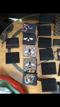 Louis Vuitton and Gucci Wallets Ottawa, K2R 0V5