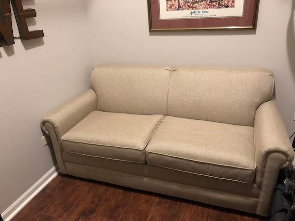 Swell Mint Condition Full Size Sofa Sleeper Download Free Architecture Designs Grimeyleaguecom