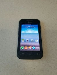 Samsung galaxy rugby pro unlocked  Falls Church, 22042