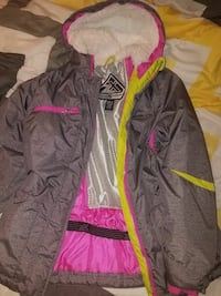 Zero Xposhur xl14/16 jacket new condition Evansville, 47712