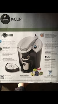 white and black electric kettle San Jose, 95112