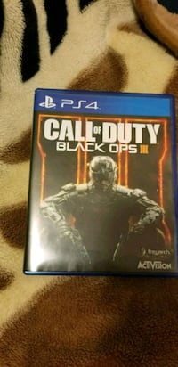 Call of Duty Black Ops 3 Brampton
