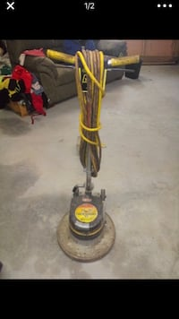 Floor polisher Disputanta