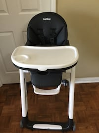 Peg perego siesta high chair 2017 Vaughan, L4L 9M6
