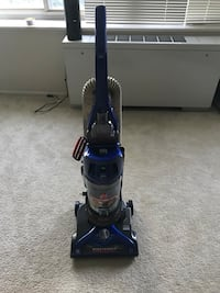 Hoover windtunnel 2 rewind animal vacuum Arlington, 22201