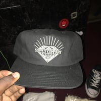 Diamond supply co SnapBack (brand new) Los Angeles, 90007