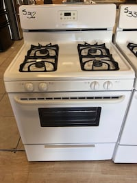 Gas stove #s32 Los Angeles, 91311
