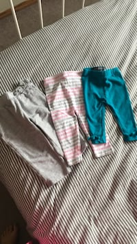 0-9 month baby girl clothes Calgary, T3K 5A2
