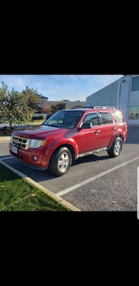 2011 Ford Escape Winchester