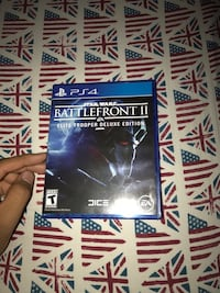 Battlefront 2  Deluxe Edition Lewisville, 75067