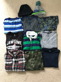 Boys clothes size (18-20 ) 14 years good condition (pick up only Alexandria, 22310