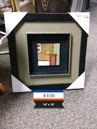 black and brown wooden photo frame 700 mi
