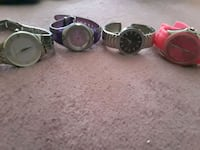 three assorted color of sports bands Bakersfield, 93307