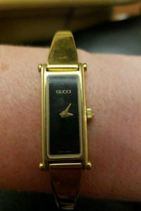 Gucci watch  Oakville, L6H 1A6