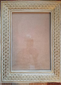 Handmade wooden Picture Frame Toronto