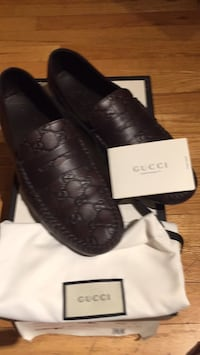 Gucci Loafers used 3 times  Gatineau, J8T 5G1