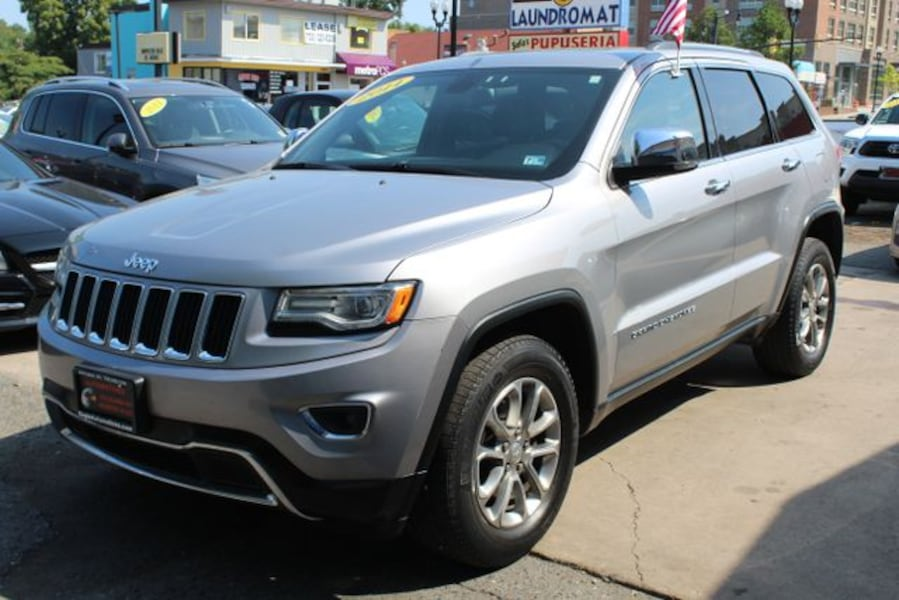 Used 2014 Jeep Grand Cherokee for sale 56644ea9-b9e2-4578-833a-24ef06b2d7d3