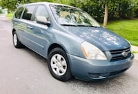 Only $4300 : 2006 Kia Sedona Van that drives like New ~ New -Really Nice Interior  Aspen Hill