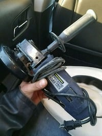 Professional Chicago Electric power tool