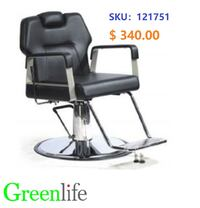 Brand new barber chair styling chair on sale from 180 多伦多, M8V 1X8