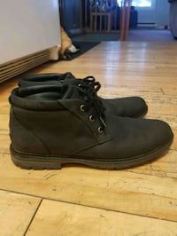 RockPort size 10.5 Winter Boots men
