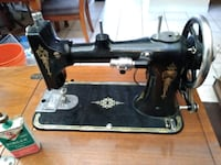Antique sewing machine Westminster, 80031