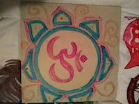 tile hand painting Muscle Shoals, 35661