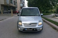 Ford - Tourneo Connect - 2011 - 91.000KM