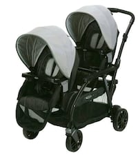 brand new double stroller Ashburn, 20147