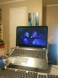 Dell Inspiron 15R Laptop White Lake charter Township