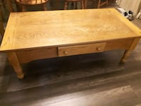 coffee table, end table 532 km