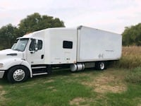 Expeditor truck for sale