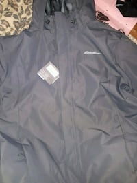 Spring jacket Winnipeg, R2L 0E4