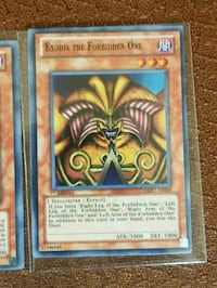 10 YuGiOh! Cards, {3 Blue Eyes White Dragons} Carson City, 89701