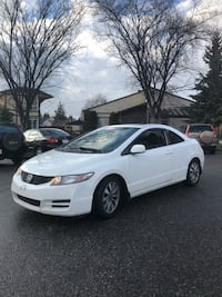 Honda - Civic - 2011 Calgary