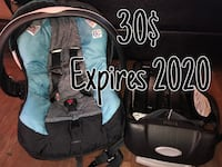 black and gray leather backpack Spartanburg, 29306