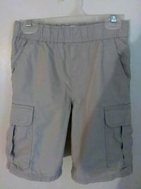 Boys' Children's Place shorts; Size: 7 Brooklyn
