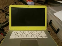 green HP laptop Morris, 60450