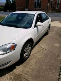2007 - Chevrolet - Impala Grove City