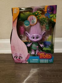 NEW Trolls Toy Pflugerville, 78660