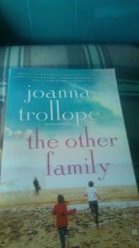 The Other Family by Joanna Trollope Greenville, 27834