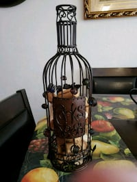 black and brown wooden table decor Houston, 77092