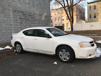 2008 Dodge Avenger SE New Haven