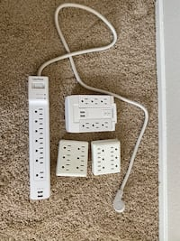New power strips